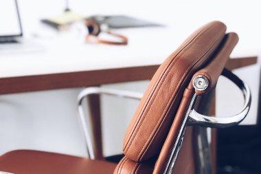 Checkliste Schreibtischstuhl